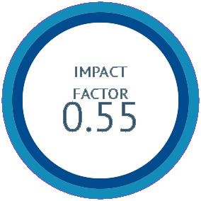 impact factor=0.55
