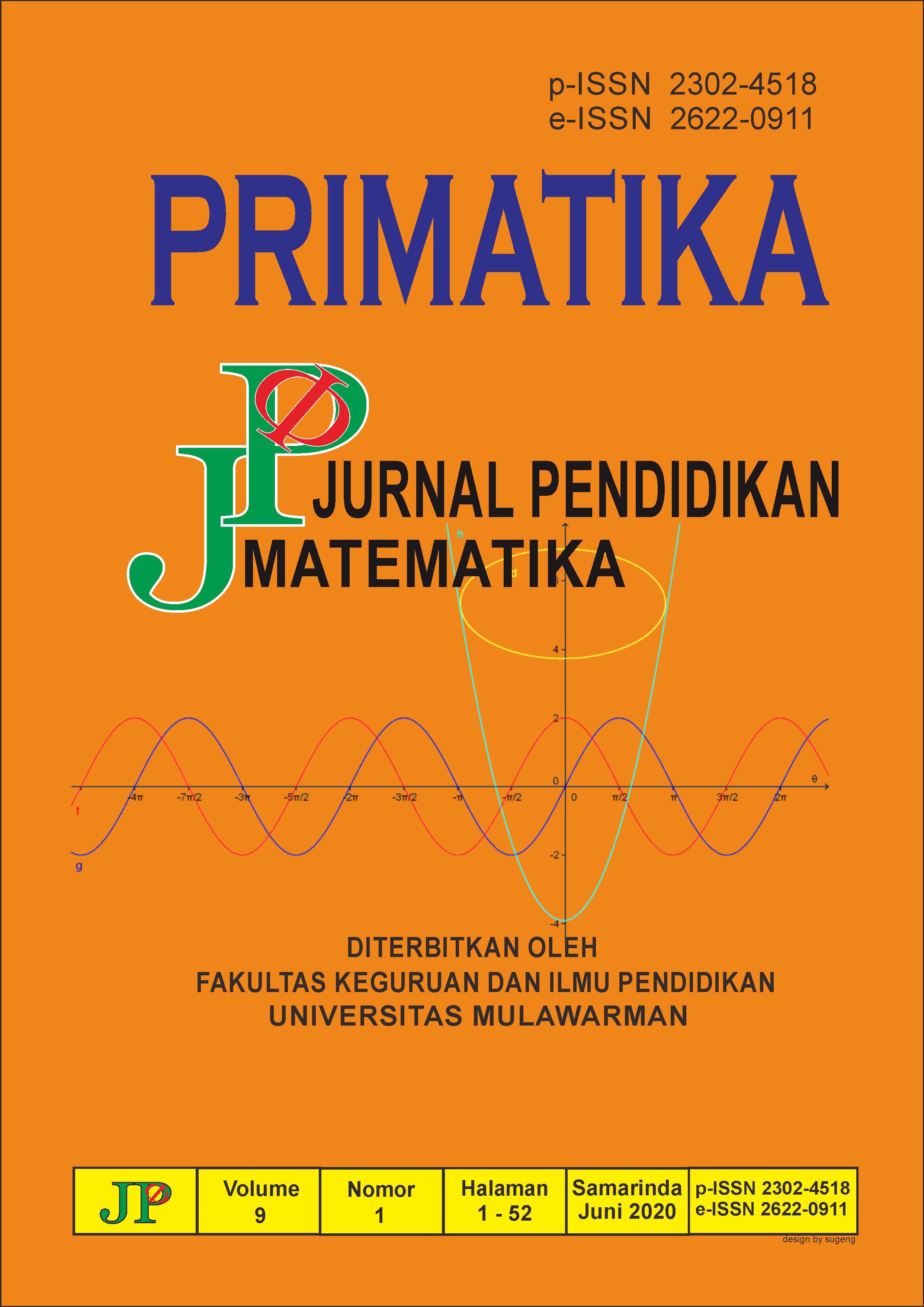 Cover Primatika